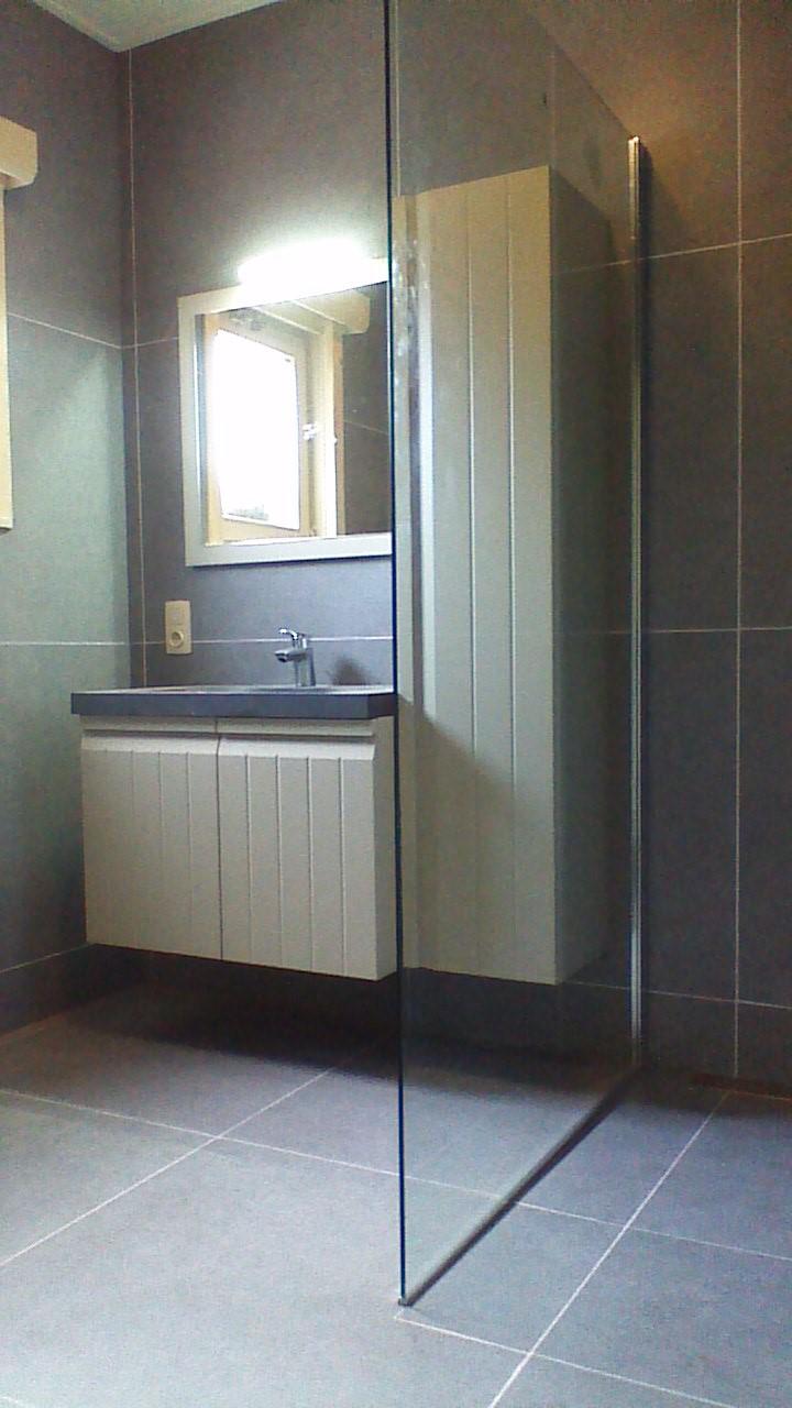 Badkamer renovatie Sint-Pauwels - janmeijs